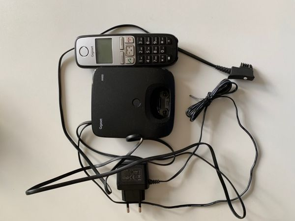 Haustelefon Siemens Gigaset A400