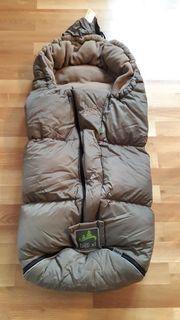 Verkaufe Wintersack Kinderwagensack Fussack