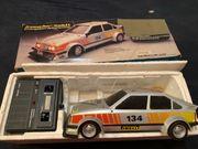 Ferngesteuertes Auto irmscher Opel Kadett