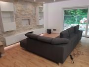 Dieter Knoll Wohnlandschaft Couch Sofa