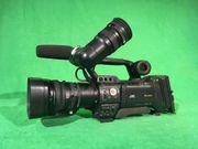JVC GY-HM 850