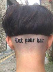 Friseur sucht Haarschneidemodell W für
