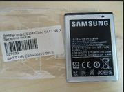 Orig Samsung Handy Akku