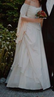Hochzeitskleid von Lunardi