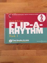 Flip-A-Rhythm Klavierbuch