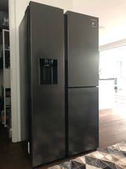 Samsung Side-by-Side Kühlschrank