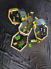 Playmobil zoo set