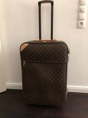 Louis Vuitton Koffer Reisekoffer Trolley