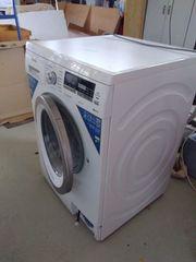Waschmaschine Siemens IQ 790 an