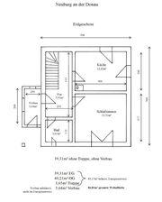 Freistehendes Einfamilienhaus zentrumsnah