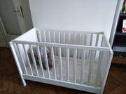 Baby Bett Sundvik Ikea