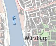 WG geeignete Eigentumswohnung in Würzburg