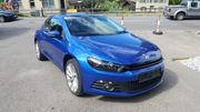 VW Scirocco in Top-Zustand
