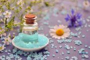 Geschenke Beauty-Anwendung mit Massage