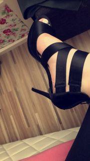 ich verkaufe high heels