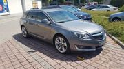 Verk Opel Insignia ST Innovation