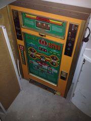 Spielautomat ROTOMAT ASTOR