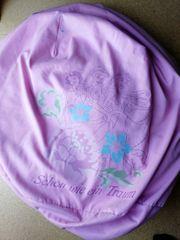 Sitzsack Disney Prinzessinnen Rosa