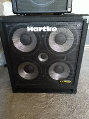 Hartke 4 5 XL Bass