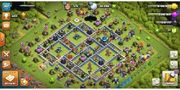 Clash of Clan - Fast RH13