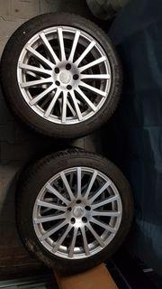 Winterräder für Alfa-Romeo