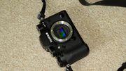 Fujifilm Systemkamera X -T2 Body
