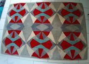 Teppich Made in India