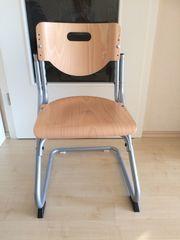 Kinder Schreibtischstuhl Kettler Chair plus