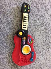VTech Gitarre Kidi Pop Rock