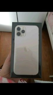 Apple iPhone 11 Pro in
