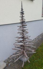 Schwemmholz-Tannenbaum Weihnachtsbaum