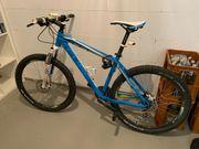 Fahrrad Cube
