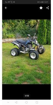 Quad SMC Barossa 250