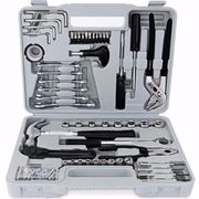 141tlg Werkzeugkoffer Werkzeugset Werkzeug neu