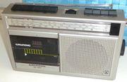 Grundig RR 250 a - Kofferradio