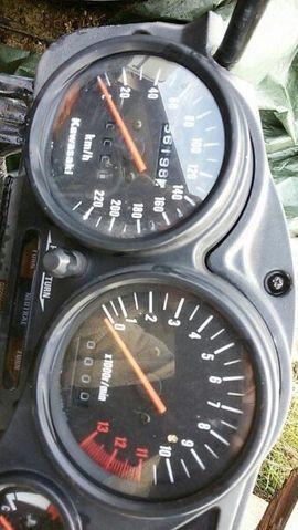 Kawasaki gpz 500 Cafe racer: Kleinanzeigen aus Bad Bergzabern - Rubrik Kawasaki über 500 ccm