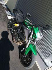 Benelli bn600i A2 Motorrad