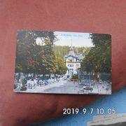 Historische Ansichtskarte Karlsbad