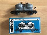 Märklin H0 4761 Behälterwagen der