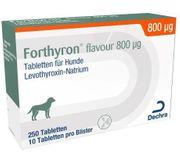 Forthyron 800 - 250iger packung