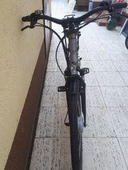 Super schönes E-Bike Damen Saxxx