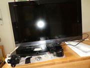Sony Fernseher KDL-32EX5 DVB-T DVB-C