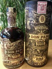 Don Papa Rum RARE CASK