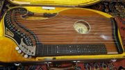 Zither - Solisten Harfenzither von Horst