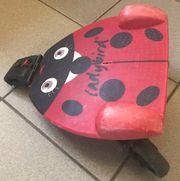Buggyboard Lascal Ladybird