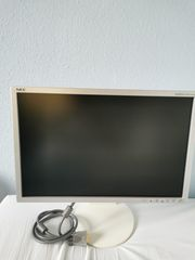 NEC MultiSync EA222WMe LCD Monitor -
