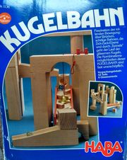 Haba Kugelbahn-Bausatz Nr 1136