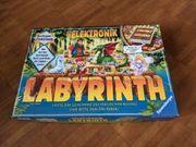 Das elektronische Labyrinth