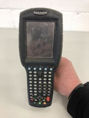 Handscanner Falcon 4420 von DATALOGIC