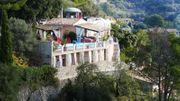 Attracktive Villa mit Meer- und